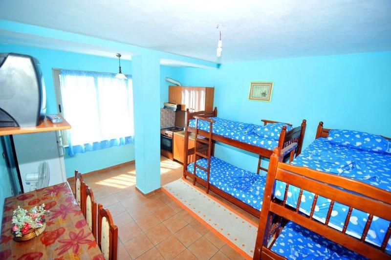 Pemaj Hostel - Room 5, vacation rental in Shkoder County