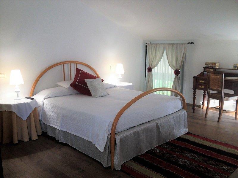 Carmen de Nella Eco Lodge 4****, alquiler vacacional en Caprino Veronese