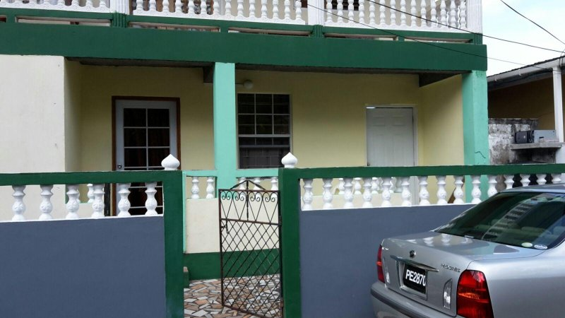 A Piece of Paradise, vacation rental in Soufriere