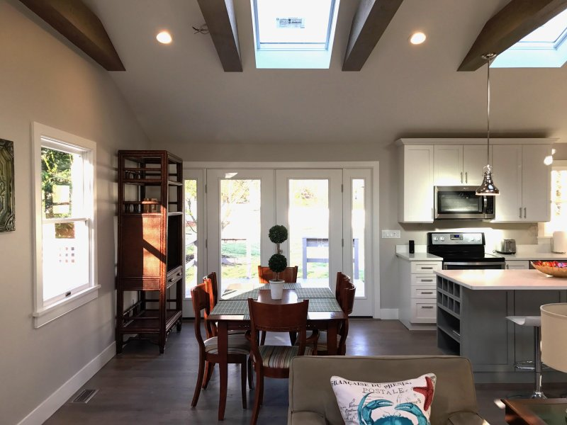 Summer In Sag Harbor Sun Drenched Gem Newly Renovated