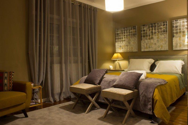 Pleasantview room