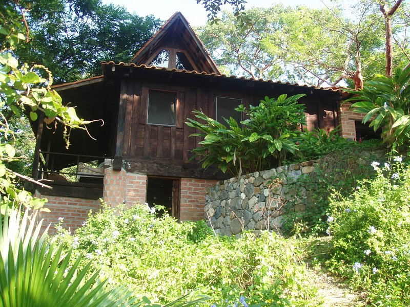 Stay in a home with character! Throw open the shutters of this lovely, airy Javanese house.