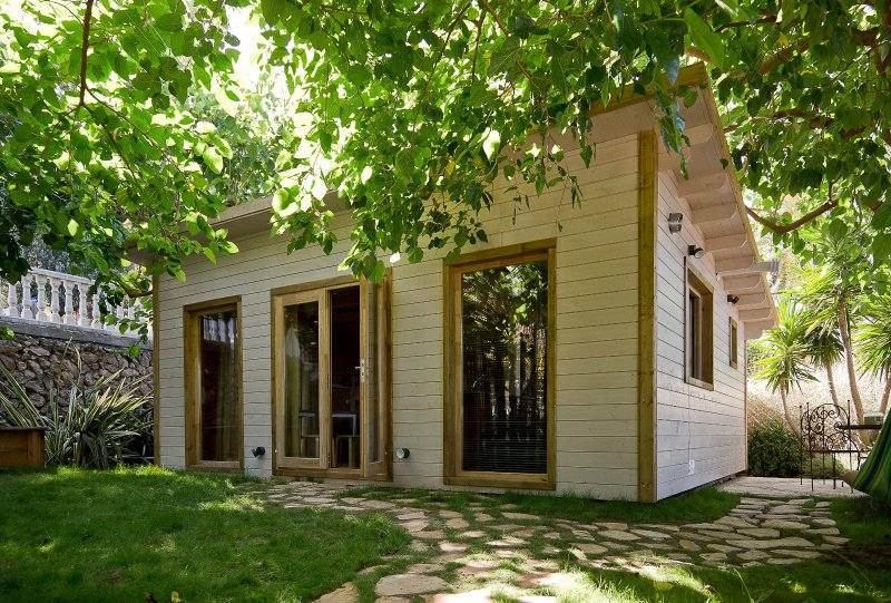 Les Moreres, holiday rental in Llutxent