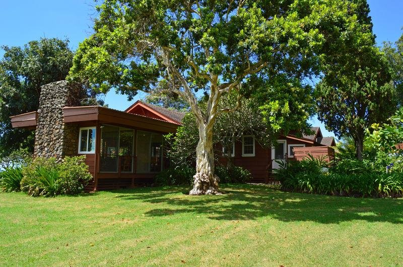 Enjoy Maui's History in Ocean View Home in Rural Countryside - Permitted, vacation rental in Haleakala National Park