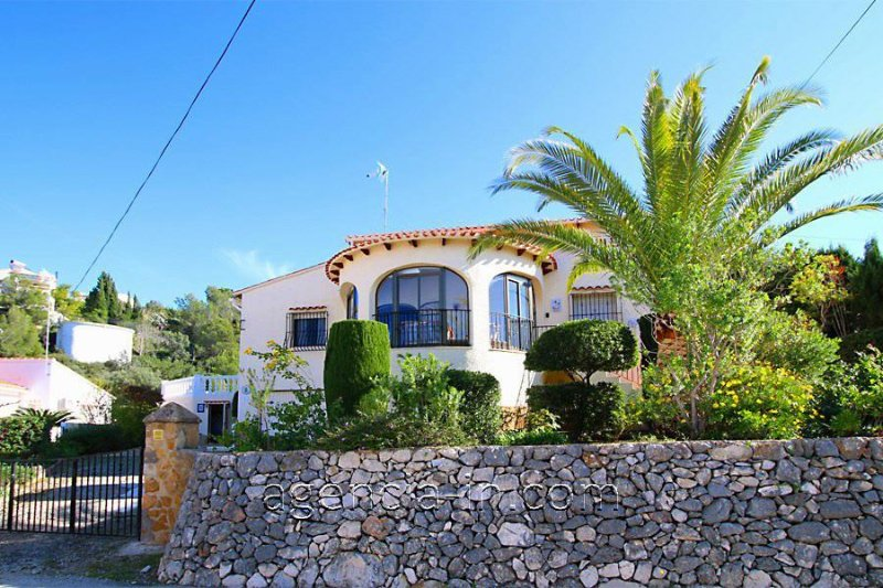 Villa La Foca, vacation rental in Sagra