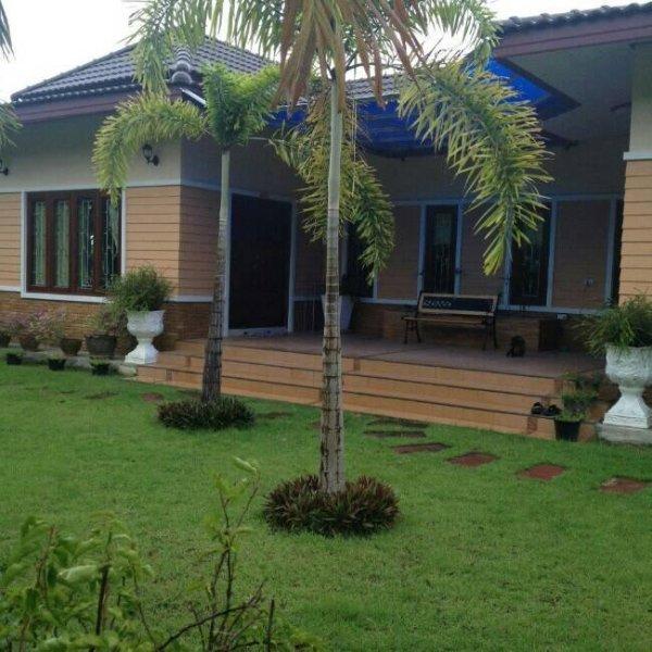Malinee's House, casa vacanza a Si Sunthon