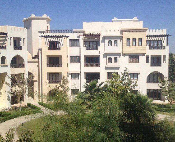 Luxury 1 bedroom Apartment in premier resort, holiday rental in Salalah