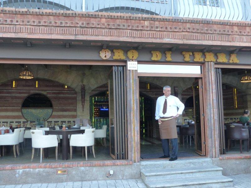 Un nouveau restaurant local et un bar seulement doux 10 minutes à pied.