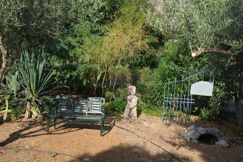 Astralis garden