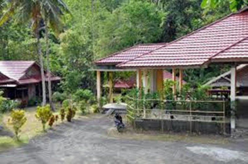 Tangkoko Villa (relax, natura e animali), vacation rental in Sulawesi