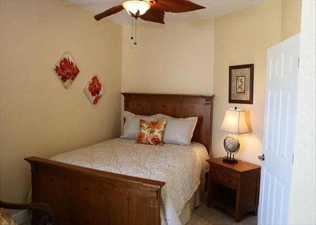 Boat House Guest bedroom