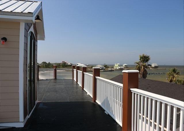 top observation deck