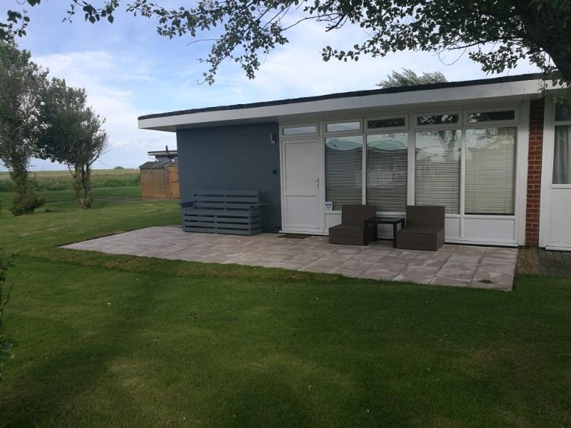 Chalet at Camber Sands Self Catering, holiday rental in Rye