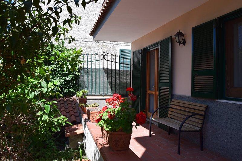 Welcome to Casa Fiorita