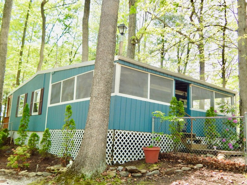 The Great Raystown Lake Escape!, holiday rental in Saxton