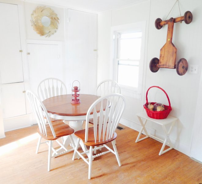 Freckled Farmhouse, vacation rental in Waynesboro