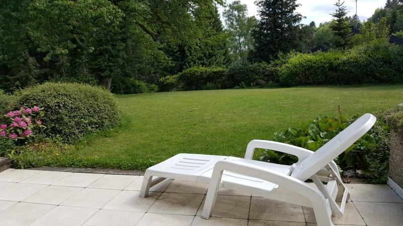 Ferienwohnung Waschbisch, holiday rental in Trier