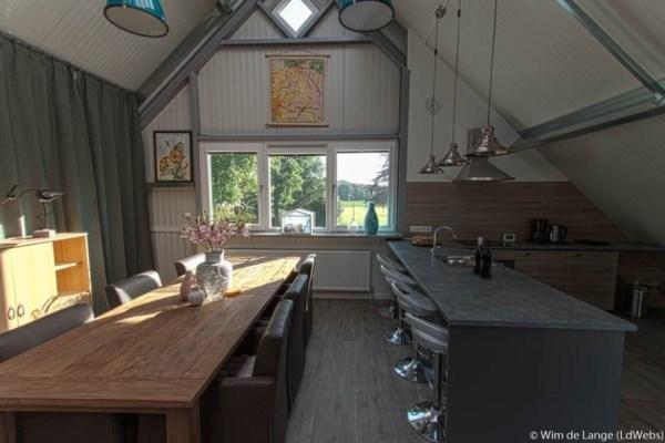 Vakantiehuis Odoorn, holiday rental in Valthermond