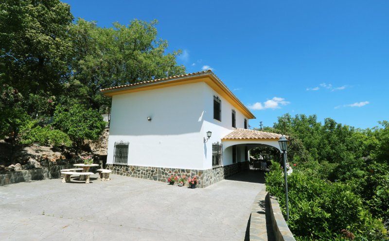 El Carmen, holiday rental in Baena