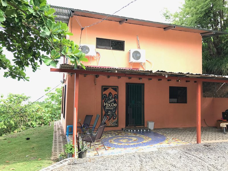 CASA  SUNRISE  ,ESTERILLOS OESTE, holiday rental in Esterillos Este