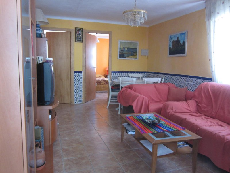Villa Inés, holiday rental in Province of Zaragoza