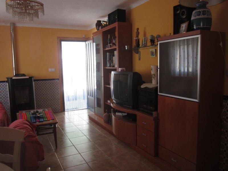 cuarto de estar