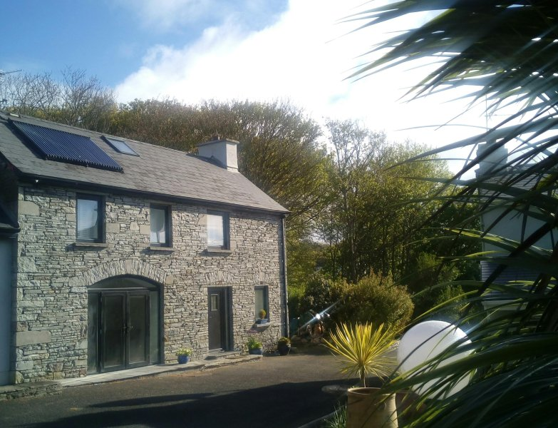 Coach-House 2x Bedroom Self-catering