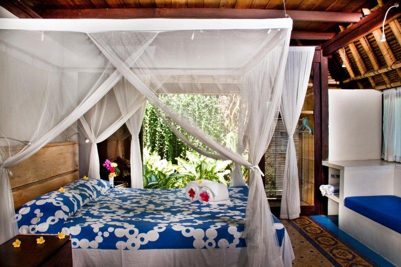 One bedroom villa, vacation rental in Padangbai