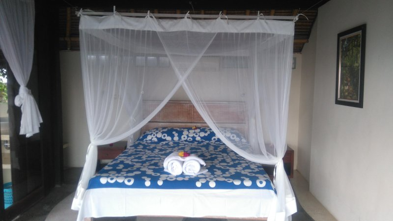 Two bedrooms Villa, vacation rental in Padangbai
