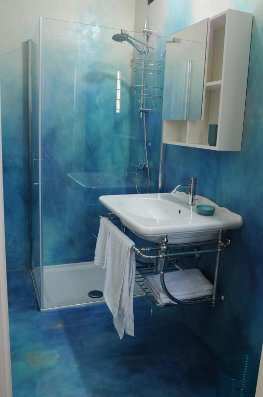 taberna baño adyacente
