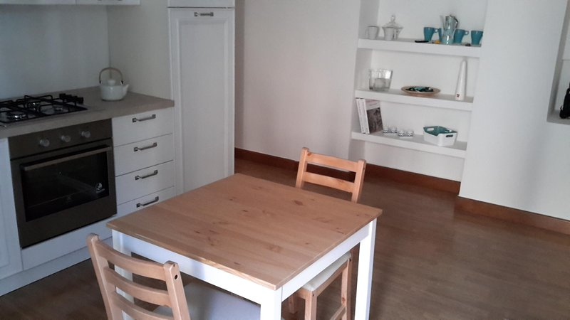 Appartamento Suali, holiday rental in Corchiano