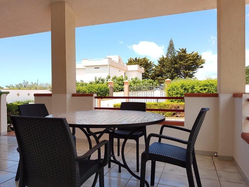 Villa Rosella, holiday rental in Localita Rogana I
