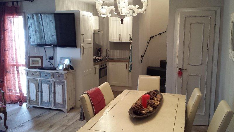 Splendido Appartamento sul Terminillo, casa vacanza a Barete
