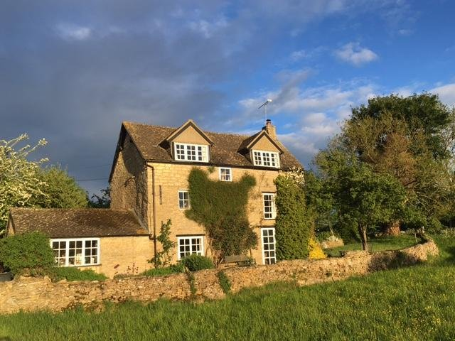 Secluded Rural Cotswold Cottage, casa vacanza a Great Tew