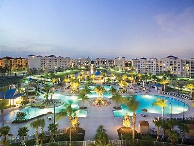The Fountains Resort, Orlando, FL