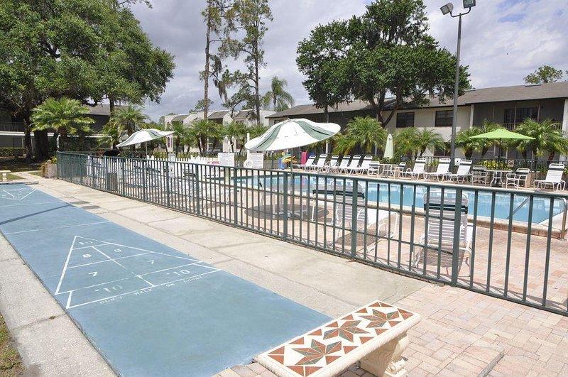 Lago Vista Resort, casa vacanza a Saint Cloud