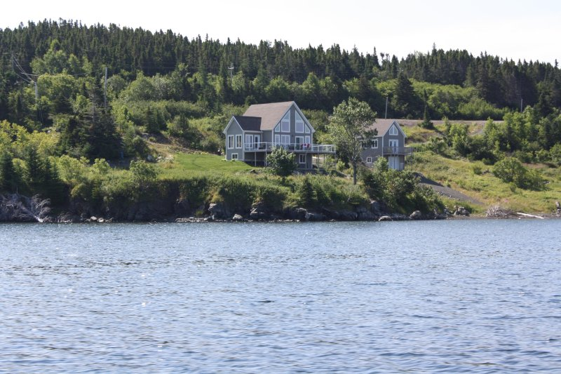 Mayo Cottage Southern Bay, NL, holiday rental in Newfoundland and Labrador