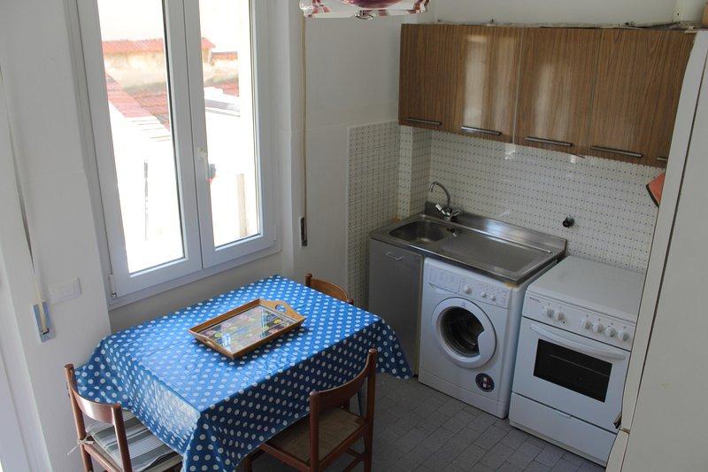 Kitchen. Kitchen.