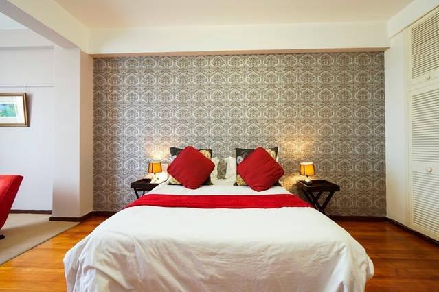 suite 609 at the parkview, aluguéis de temporada em Bluff