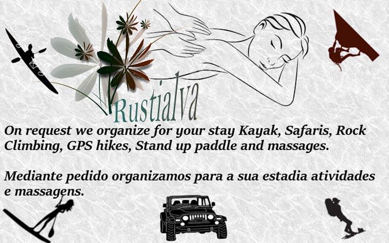 Activiteiten en Massage