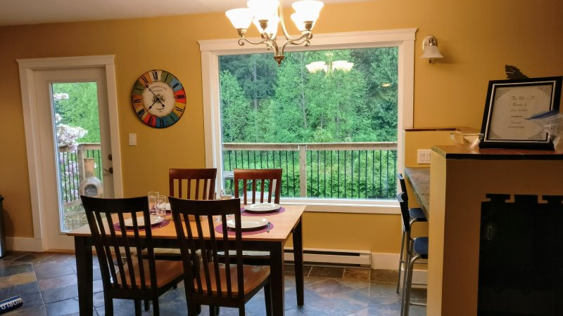 Trillium Park Place, holiday rental in Nanaimo