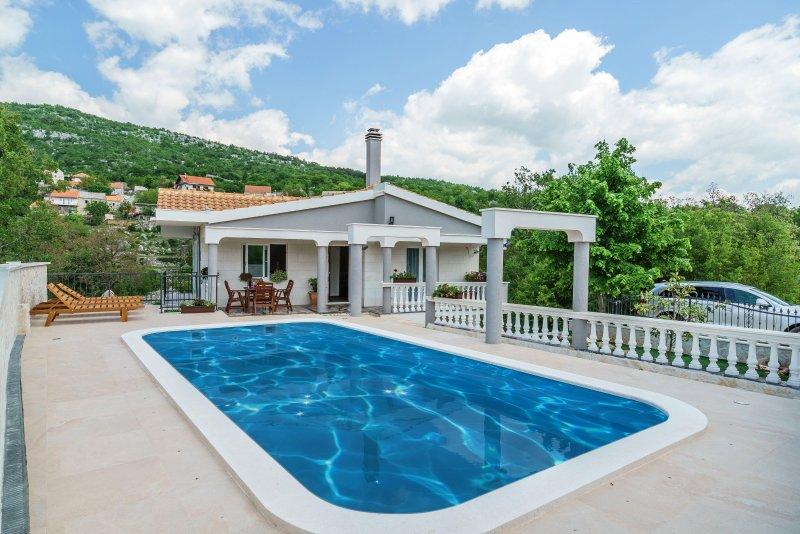 Villa Imota, alquiler vacacional en Zagvozd