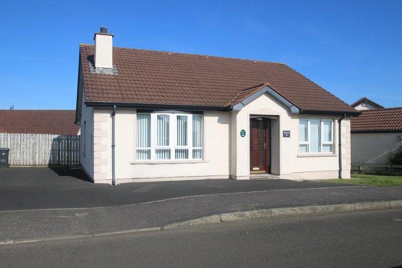Melagh Cottage, holiday rental in Dervock