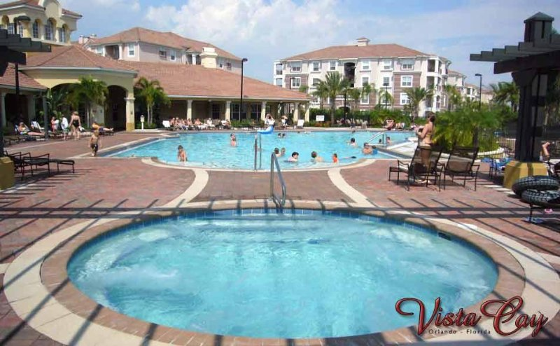 High End Luxury Business Condo at Vista Cay with Free Internet, holiday rental in Orlando