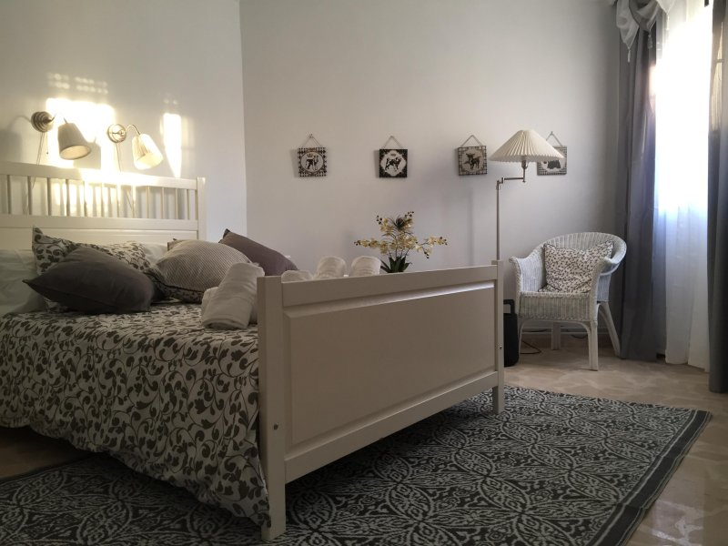Casa Albéitar, Wifi, fácil parking, alquiler de vacaciones en Ronda