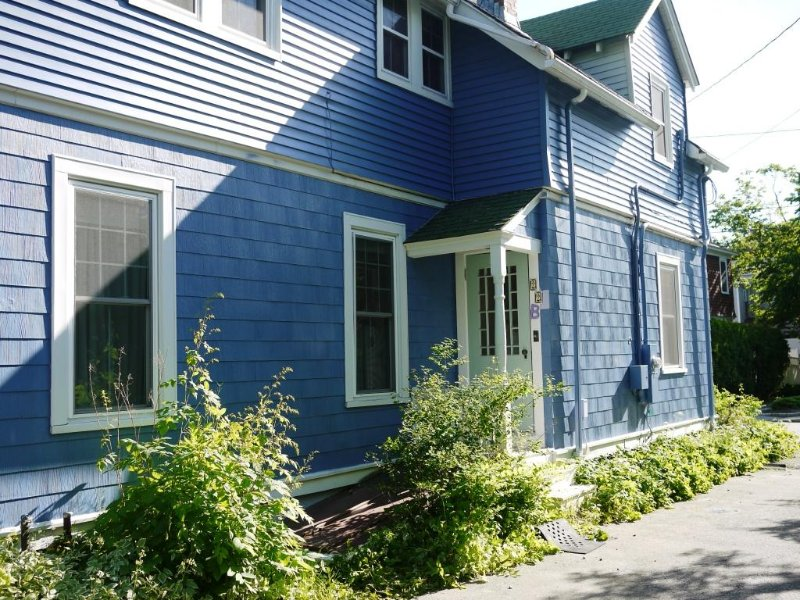 Harbor Breeze B - nicely-renovated upstairs apartment in Bar Harbor, alquiler de vacaciones en Bar Harbor