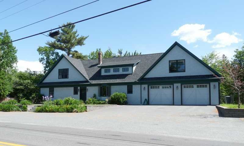 Long Pond View - high-end elegance overlooking Long Pond, holiday rental in Mount Desert Island