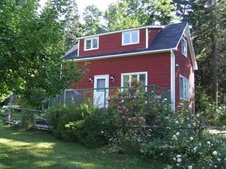 Carriage House - in Southwest Harbor, holiday rental in Acadia National Park