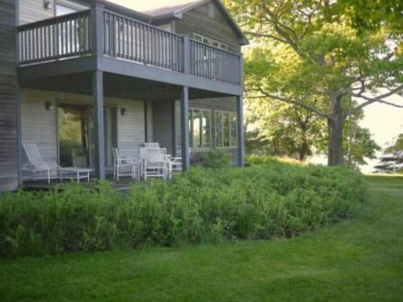 Ogden Point Guest House - amazing waterfront property in Bar Harbor, holiday rental in Mount Desert Island
