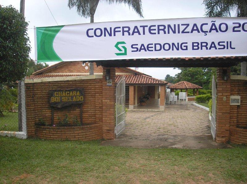 ÓTIMA LOCALIZAÇAO E PARA DESCANSAR JUNTO Á FAMILIA!, holiday rental in Aguas de Sao Pedro